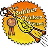 rubberchickenaward